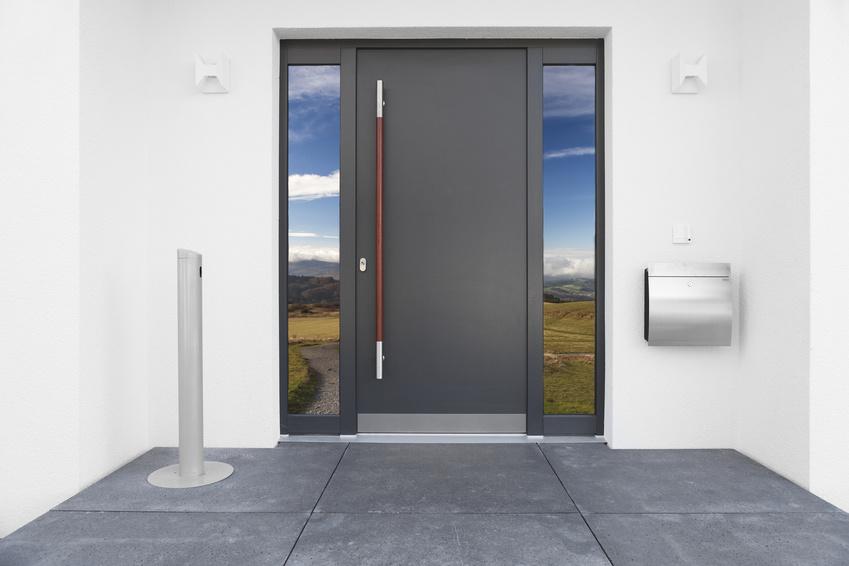 Aussentüren  Außentüren Einbruchschutz Haustüren Türen Sicherheit – Bausysteme ...